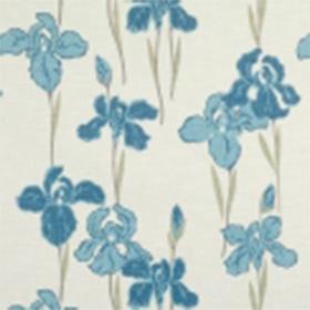Amelia 179 blue cream - price group D - panvelle stretch amelia - waterproof -fabrics