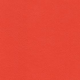 Colour-heaven-orange-soda-vinyl-fabric