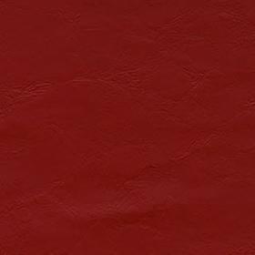 Taurus-carmine-vinyl-fabric