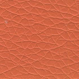Manhattan-orange-vinyl-fabric-Pineapple
