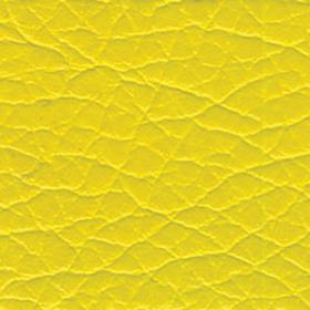 Manhattan-yellow-vinyl-fabric-Pineapple